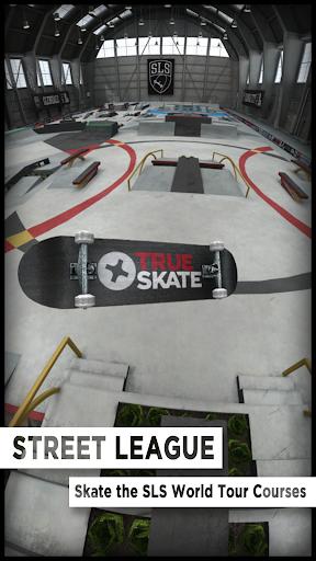 True Skate screenshots 3