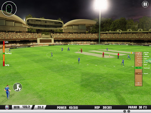 World Cricket Cup 2019 Game: Live Cricket Match apkpoly screenshots 10