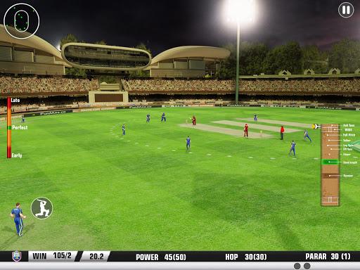 World Cricket Cup 2019 Game: Live Cricket Match  screenshots 10