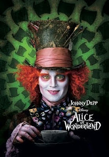 """alt=""""Tumble down the rabbit hole with Alice for a fantastical adventure! Inviting and magical, Alice In Wonderland is an imaginative new twist on one of the most beloved stories of all time. Alice (Mia Wasikowska), now 19 years old, returns to the whimsical world she first entered as a child and embarks on a journey to discover her true destiny. This Wonderland is a world beyond your imagination and unlike anything you've seen before. The extraordinary characters you've loved come to life richer and more colorful than ever. There's the Mad Hatter (Johnny Depp), the White Queen (Anne Hathaway), the Red Queen (Helena Bonham Carter), the White Rabbit (Michael Sheen) and more. A triumphant cinematic experience, Alice In Wonderland is an incredible feast for your eyes, ears and heart that will captivate audiences of all sizes.     CAST AND CREDITS  Actors Michael Sheen  Producers Jennifer Todd  Director Tim Burton  Writers Linda Woolverton"""""""