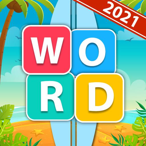 Word Surf - Word Game