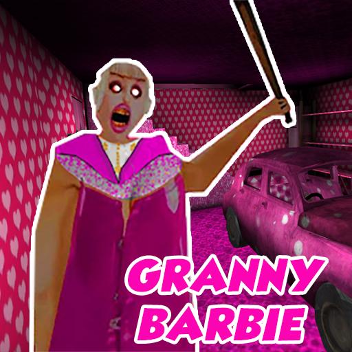 Baixar Pink Granny V2.1: Horror Scary MOD para Android