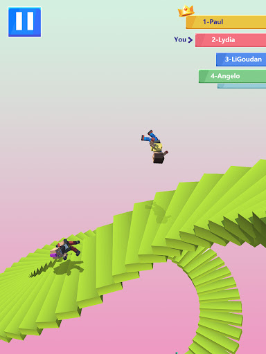 Rolling Stairs Master 1.0.0 screenshots 11