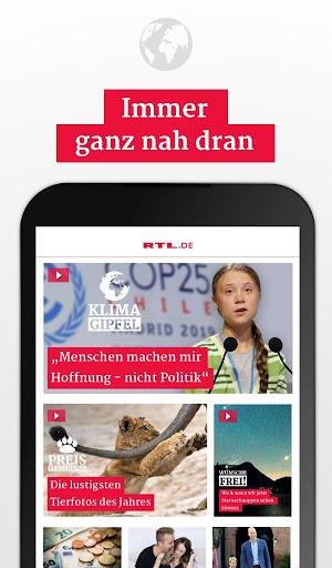 RTL.de - Aktuelle Nachrichten & Videos 5.5.1 screenshots 9