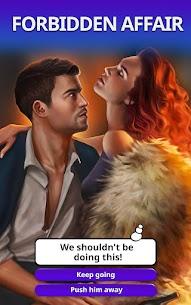 Hot & Rich: Billionaire Novels MOD APK 1.2.1 (Unlimited Diamonds) 9