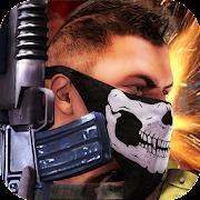 Bloody War: Mercenary, Inc.