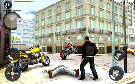 Grand Gangster Vegas City Theft Crime  screenshots 2