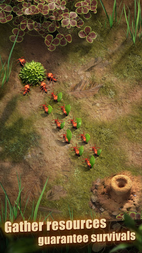 The Ants: Underground Kingdom  screenshots 7