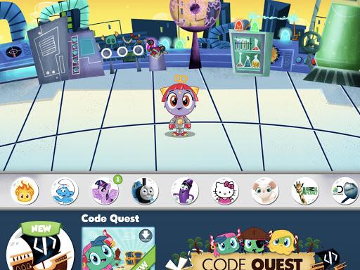 Budge World - Kids Games & Fun 10.2 Screenshots 24