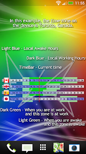 World Clock Widget (Trial)