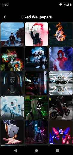 HD Wallpapers (Backgrounds)  Screenshots 1