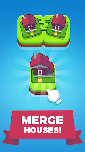 Merge Town!  screenshots 11