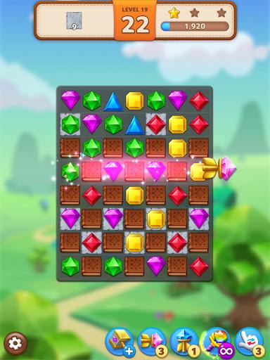 Jewel Match King  screenshots 12