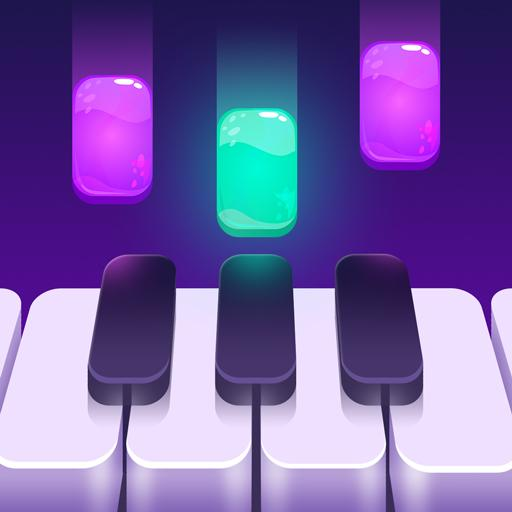 Piano - Play & Learn Music
