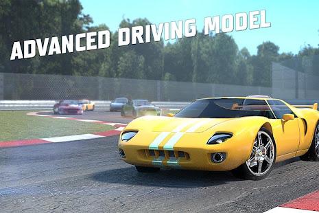 Need for Racing: New Speed Car 1.6 Screenshots 8