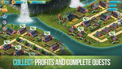 City Island 3 - Building Sim Offline  Screenshots 4
