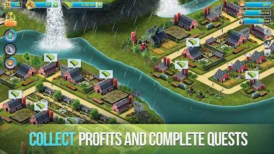 City Island 3 - Building Sim Offline Mod Apk