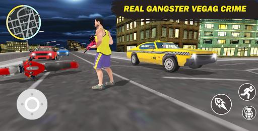 Mafia Gangster Vegas Bike Crime In miami 1.1 screenshots 5