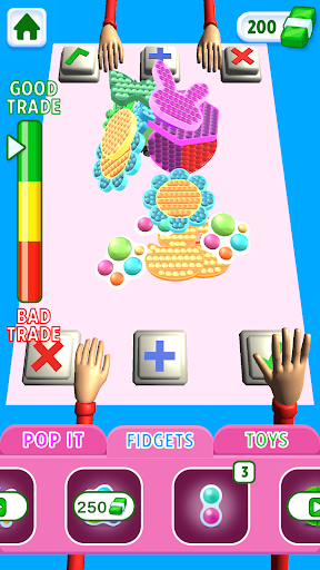 Fidget Trading Pop It Toys  screenshots 20