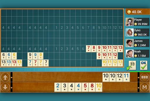 Rummy - Offline 1.3.3 Screenshots 6