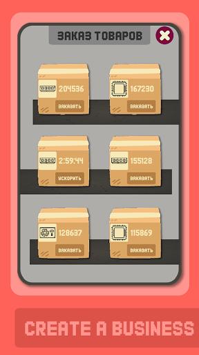Mining simulator - business game, clicker empire  screenshots 5