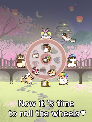 Rolling Mouse - Hamster Clicker  screenshots 13