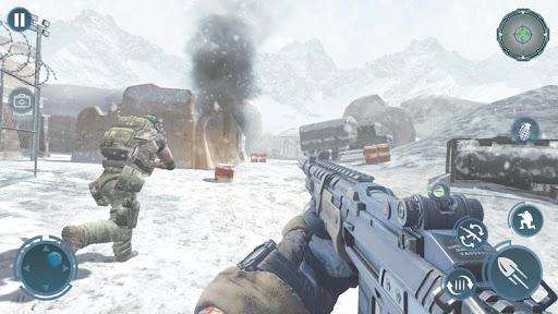 Rules of Modern Battlefield: Encounter Strike 2020 1.1.3 screenshots 1