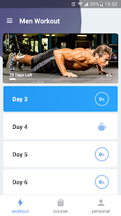 30 Day Weight Loss Workout