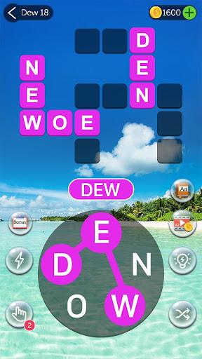 Crossword Quest 1.3.7 screenshots 2