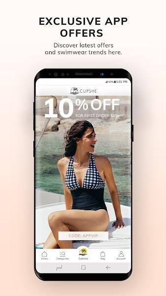 Cupshe - Swimsuit Fashion Shop
