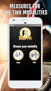 Bike Fit calculator: size For Pc | How To Install (Download On Windows 7, 8, 10, Mac) 5