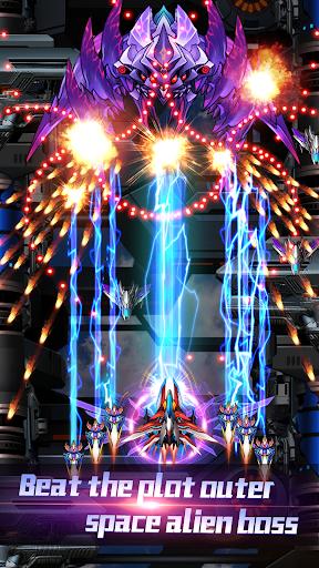 Thunder Assault: Raiden Striker apkdebit screenshots 15