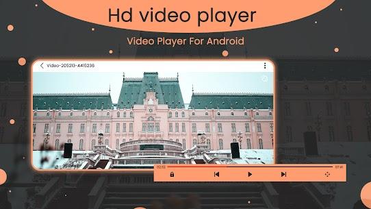 Super HD Video Player 2021 4