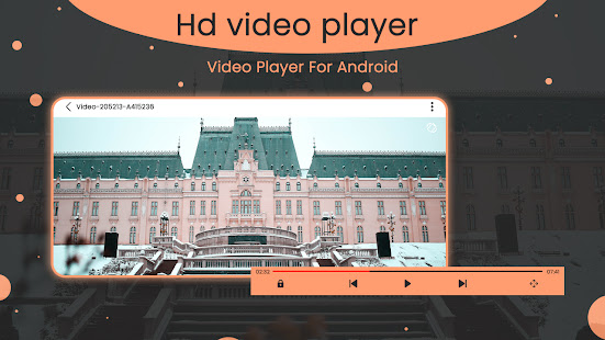 Image For Super HD Video Player 2021 Versi 1.0 2