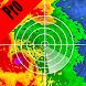 気象レーダープロ天気ライブマップ、ストームトラッカー