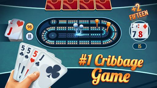 Ultimate Cribbage - Classic Board Card Game  screenshots 11
