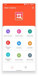 Video Converter, Video Editor 3.9 Apk 1