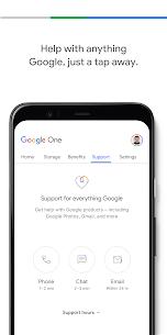 Google One Apk 5