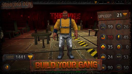Necromunda: Gang Skirmish  screenshots 2