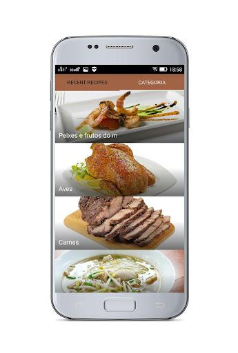 Foto do Receitas Fáceis - Receitas Simples e Deliciosas