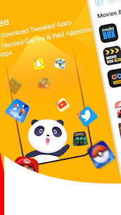 Panda Helper Apk, Panda Helper Apk 2, Panda Helper Apk Android, New 2021* 1