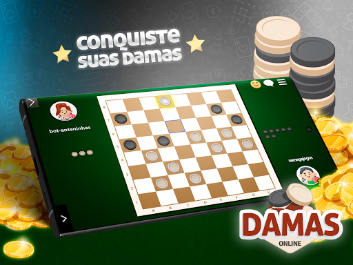 Online Board Games - Dominoes, Chess, Checkers 104.1.37 screenshots 7