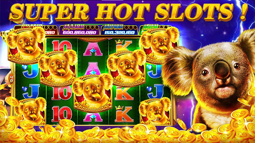 Cash Hoard Slotsuff01Free Vegas Casino Slots Game screenshots 4