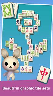 Mahjong Magic Town