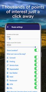 Kopilot - Free Truck GPS Navigation (BETA)
