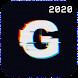 Glitcho - Glitch Video & Photo Editor - Androidアプリ