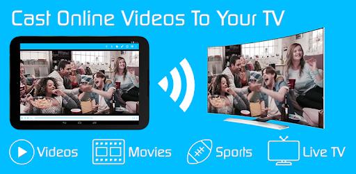 TV Cast | LG Smart TV - HD Video Streaming - Apps on Google Play
