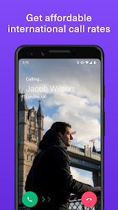 Free TextNow – Free Text, Voice and Video Calling App 4