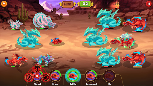 Dragonary  screenshots 11