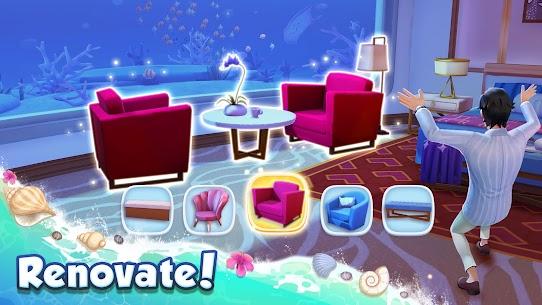 Design Island: 3D MOD APK (Unlimited Money) 4